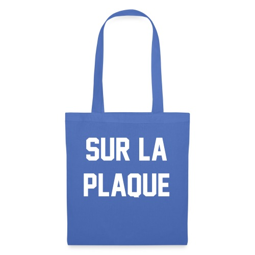 SLP Grey - Tote Bag