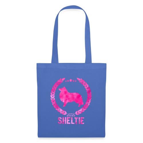 sheltiearmy - Tote Bag