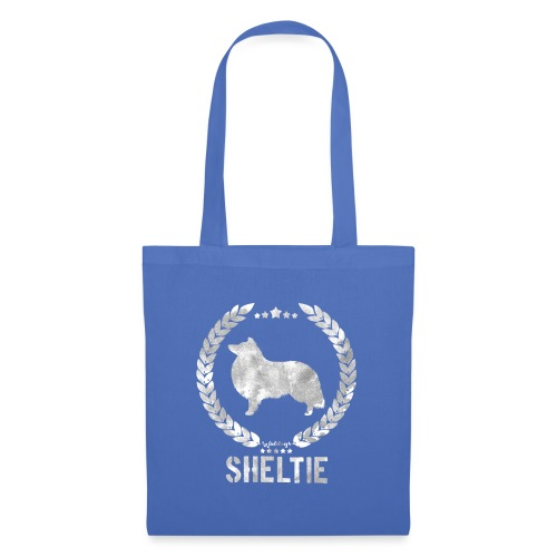 sheltiearmy3 - Tote Bag