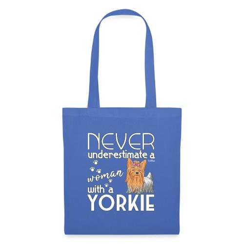 Yorkie Underestimate - Kangaskassi