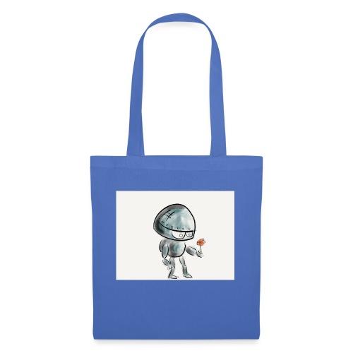 Robot - Tas van stof