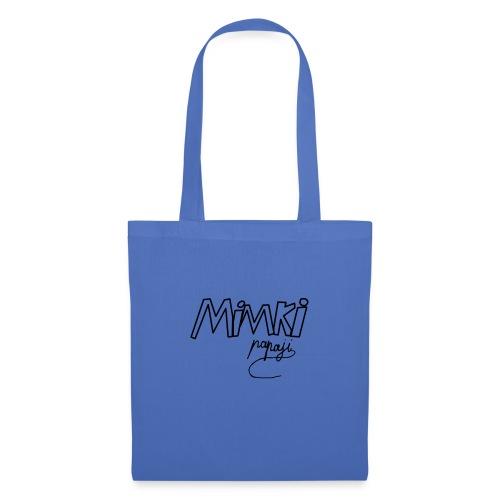 Mimki papaji #2 official logo - Tote Bag