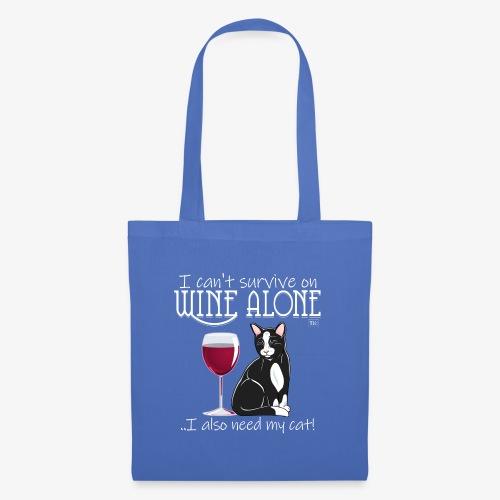 Wine Alone Cat II - Kangaskassi