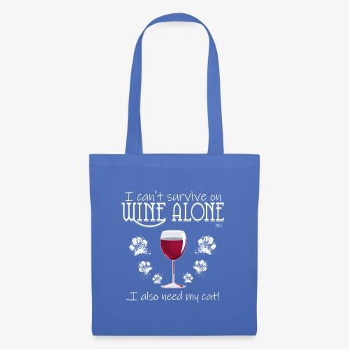Wine Alone Cat III - Kangaskassi