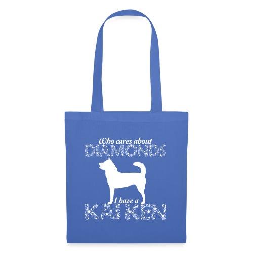 Kai Ken Diamonds - Kangaskassi