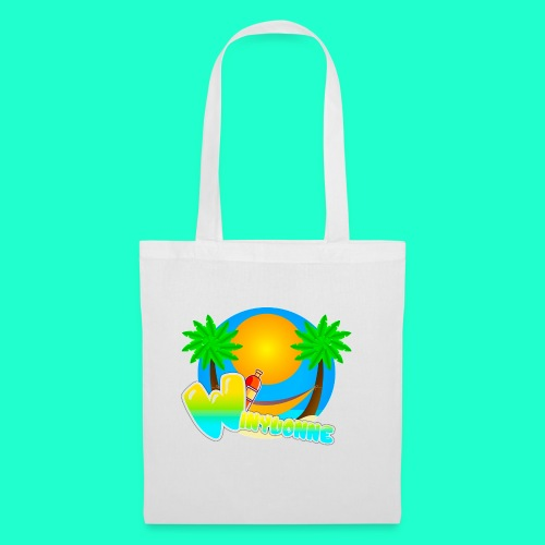 For The Summer - Tote Bag