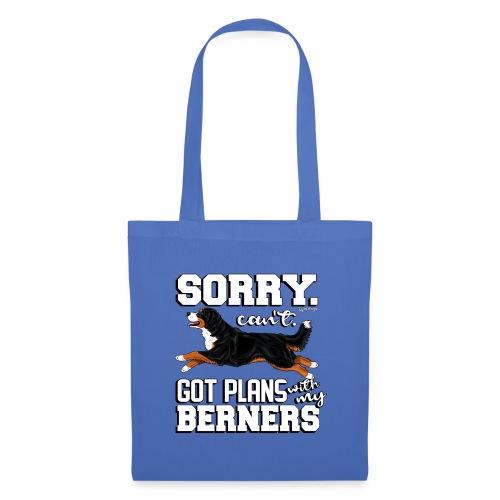 Bernese Berner Plans 2 - Kangaskassi