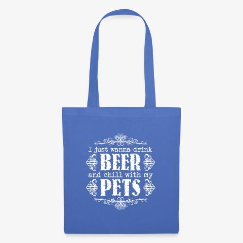 Beer Pets W - Kangaskassi