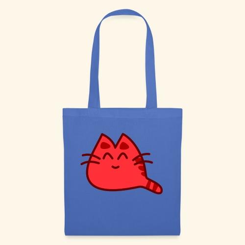Cute Cat - Stoffbeutel