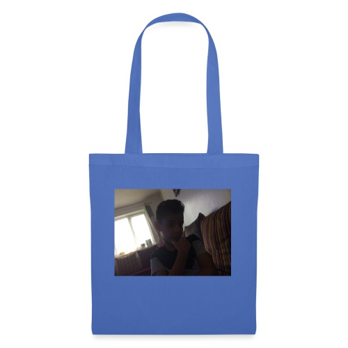 imagebecause its all - Tote Bag