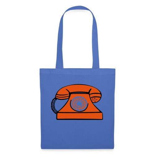 PHONERED - Tote Bag