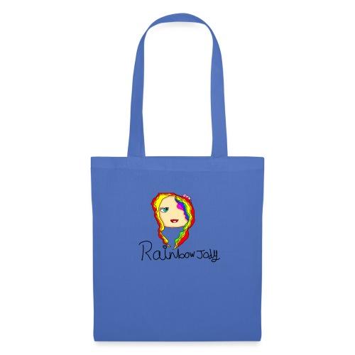 Jody merch design - Tote Bag