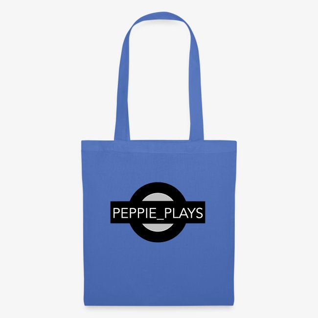 Peppie Plays Logo