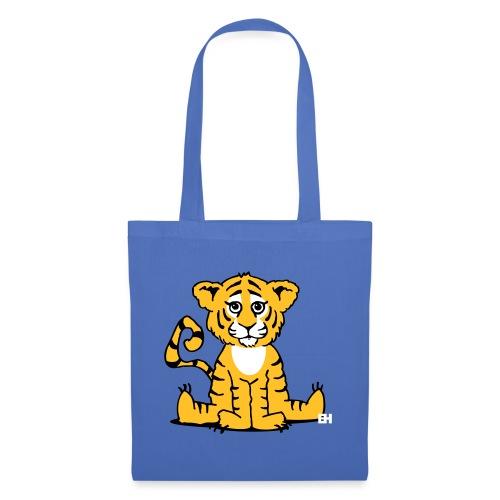 Tiger cub - Tote Bag