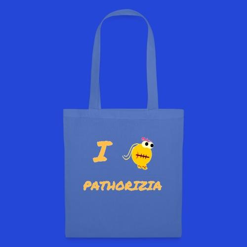 Love Pathorizia - Borsa di stoffa