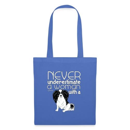 phaleunderestimate2 - Tote Bag