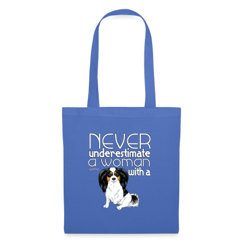 phaleunderestimate3 - Tote Bag