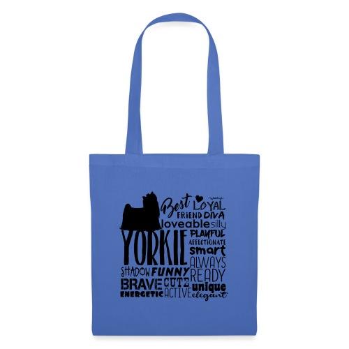 Yorkshire Terrier Words B2 - Kangaskassi
