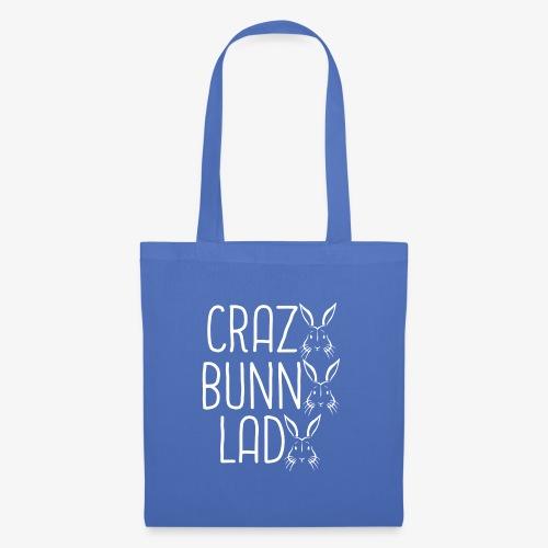 Crazy BunnyLady - Kangaskassi