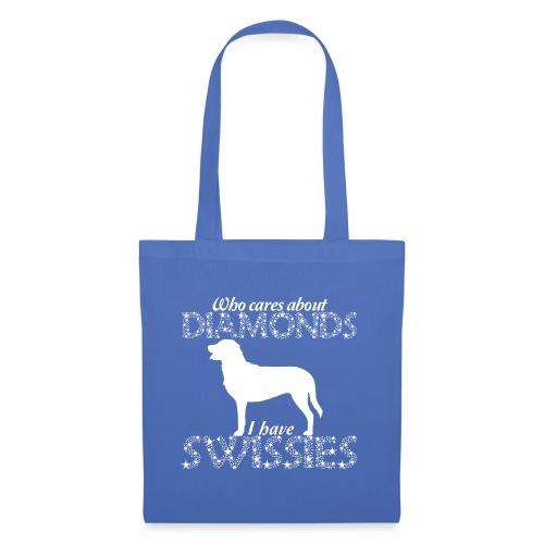 Swissies Diamonds - Kangaskassi