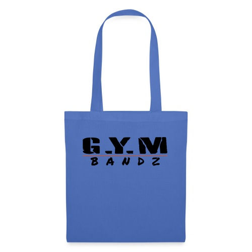 G.Y.M Bandz - Tote Bag