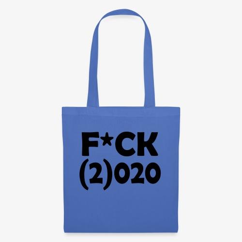 Fuck 2020 - Tas van stof