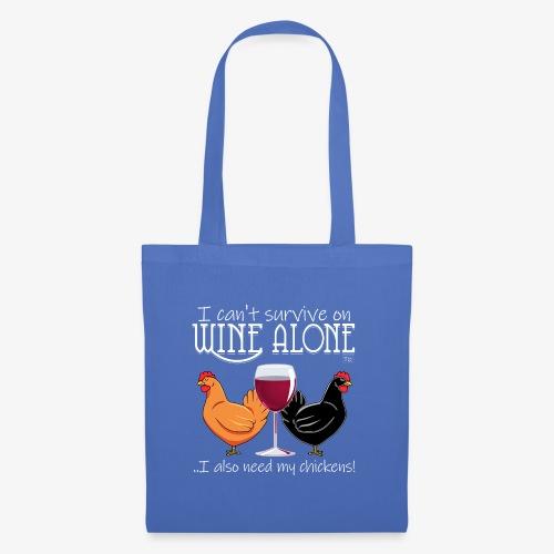 Wine Alone Chickens - Kangaskassi