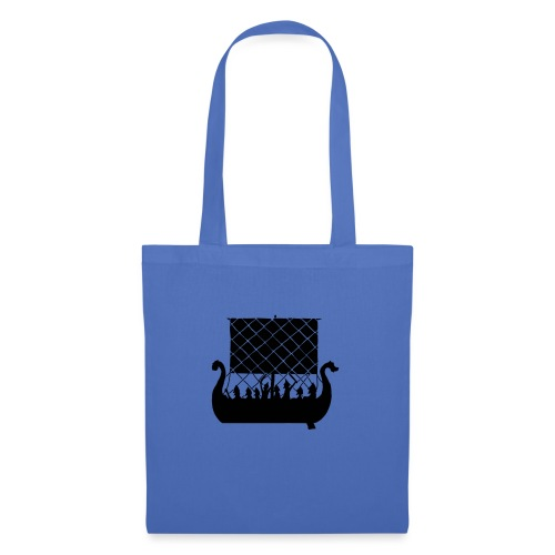 LongShip - Vikings - Tote Bag