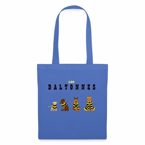 Les Daltonnes - Tote Bag