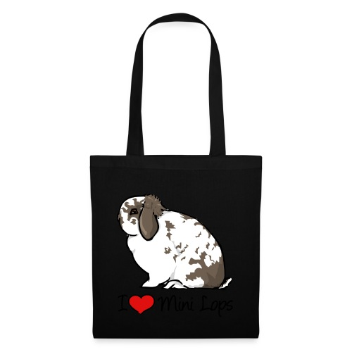 _minilopUK - Tote Bag