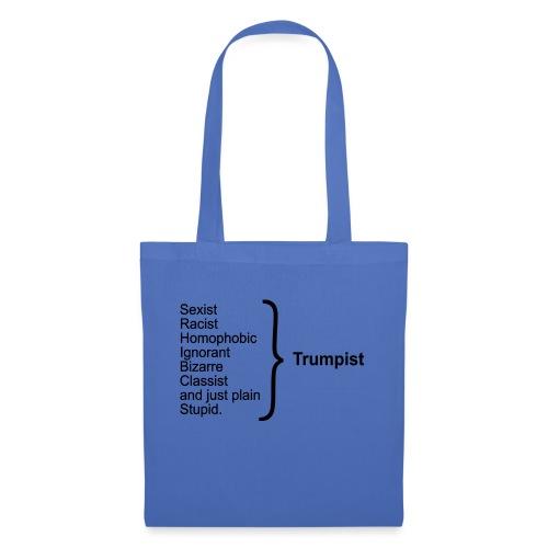 Trumpist - Tote Bag