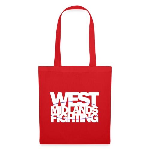 tshirt wmf white 2 - Tote Bag