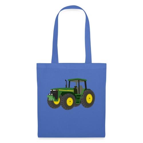 Traktor - Stoffbeutel