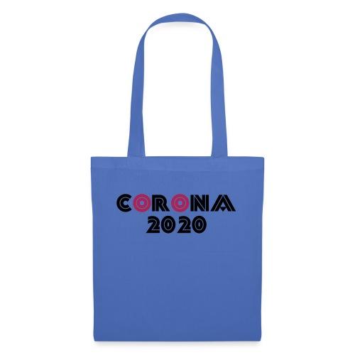 Corona 2020 - Stoffbeutel