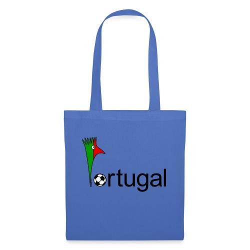 Galoloco Portugal 1 - Sac en tissu