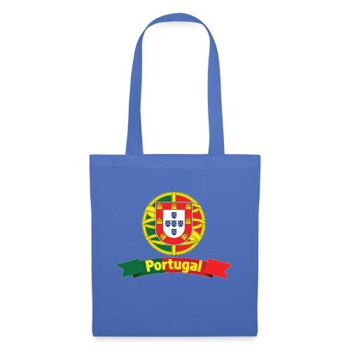 Portugal Campeão Europeu Camisolas de Futebol - Tote Bag
