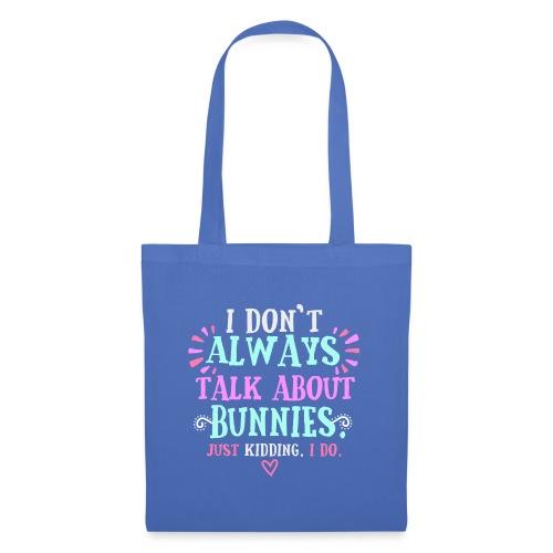 Always Talkin' Bunnies - Kangaskassi