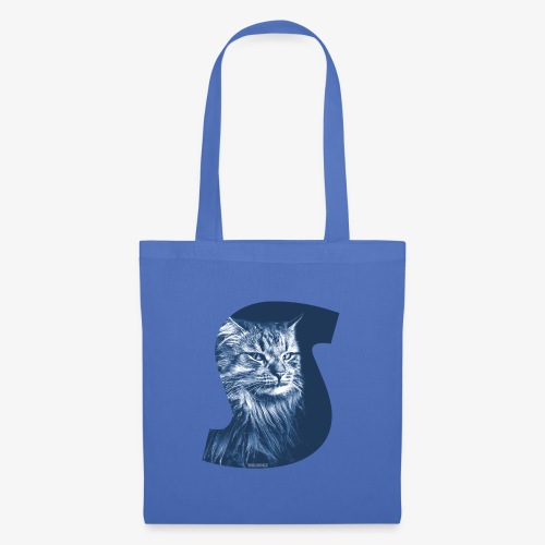 Siberian Cat S Blue - Kangaskassi