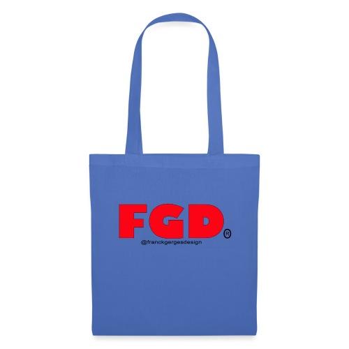 FGD - Sac en tissu