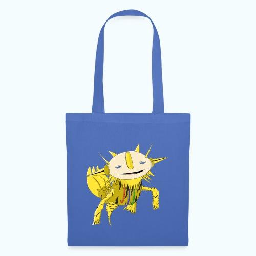 SPIKIE 80s Comic - Tote Bag