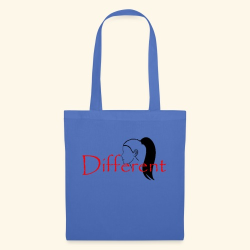 Different Look - Tote Bag