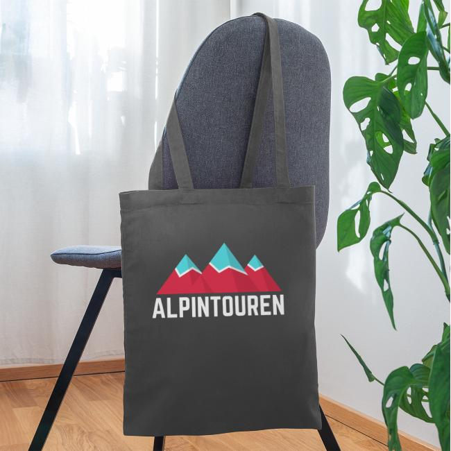 Alpintouren Logo