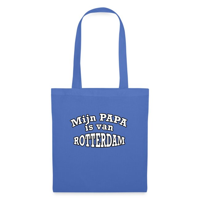 Mijn Papa is van Rotterdam