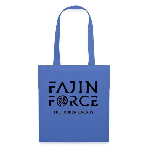 fajin force - Stoffbeutel