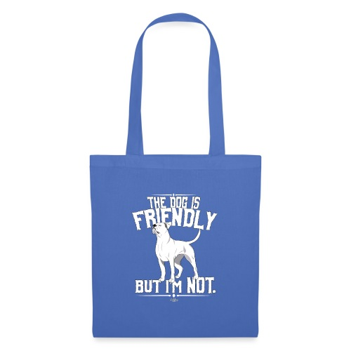 ABfriendly2 - Tote Bag