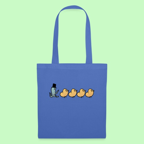 A New Friend - Tote Bag