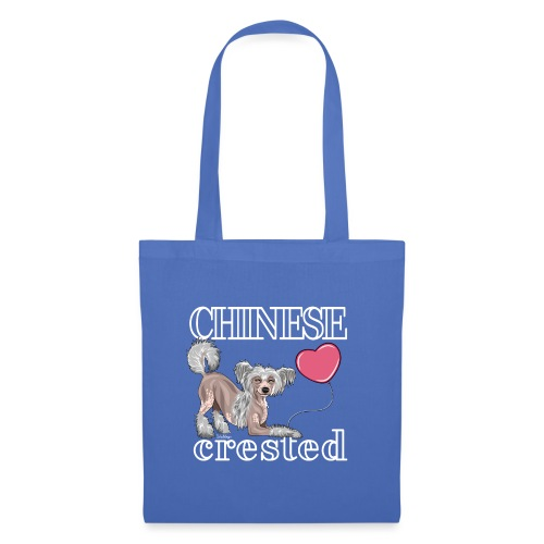Chinese Crested II - Kangaskassi