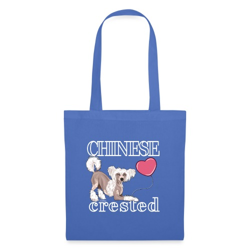 Chinese Crested I - Kangaskassi
