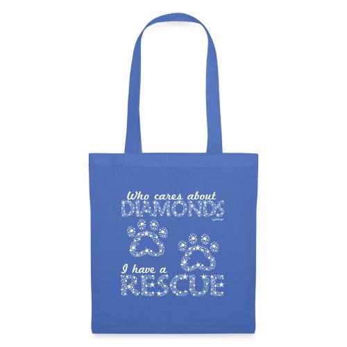 Diamond Rescue - Tote Bag