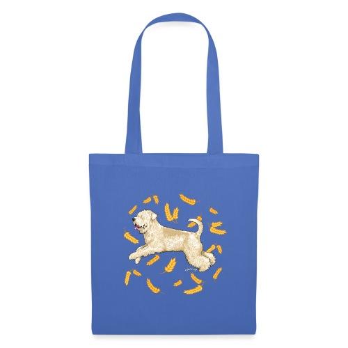 Wheat Wheaten Terrier - Tote Bag